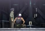 Сцена из фильма Мобильный доспех Гандам: Стальнокровные сироты / Kidou Senshi Gundam: Tekketsu no Orphans (2015) Мобильный доспех Гандам: Стальнокровные сироты сцена 1