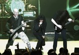 Сцена из фильма Anthrax - Chile On Hell 2013 (2014) Anthrax - Chile On Hell 2013 сцена 1