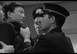 Сцена из фильма Смертная казнь через повешение / Koshikei (1968) Смертная казнь через повешение сцена 3
