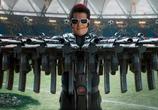 Сцена из фильма Робот 2.0 / 2.0 (2019)
