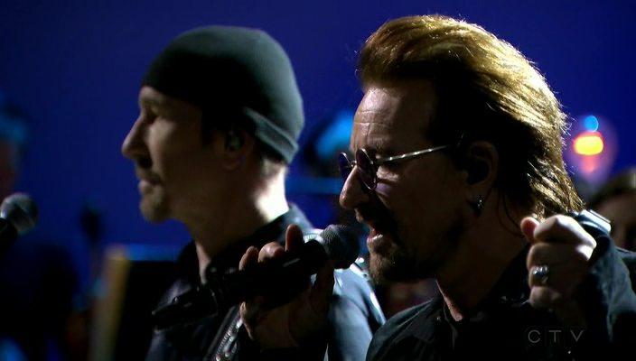 Скачать Музыка U2 - Live in London (2017) - Онлайн кинотеатр