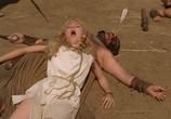 Сцена из фильма Воины Эллады / Hellhounds (2009) Гончие ада сцена 1