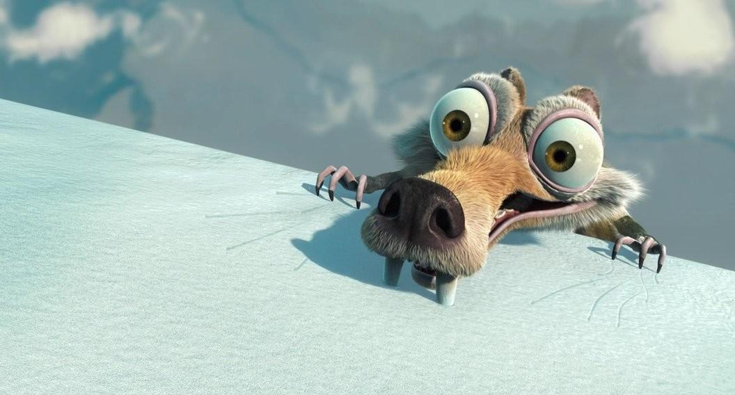Ледниковый период (мультфильм 2002)