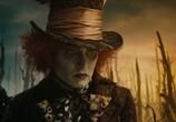 Фильм Алиса в Стране Чудес / Alice in Wonderland (2010) - cцена 6