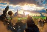 Фильм Оз: Великий и Ужасный  / Oz the Great and Powerful (2013) - cцена 1