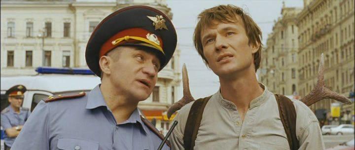 Российский фильм некто незнает про секс
