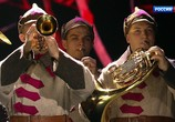 Сцена из фильма Праздничный концерт ко Дню защитника Отечества (2018) Праздничный концерт ко Дню защитника Отечества сцена 17