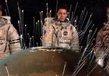Сцена из фильма Миссия на Марс / Mission to Mars (2000)