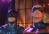 Фильм Бэтмен и Робин / Batman & Robin (1997) - cцена 1