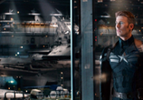 Фильм Первый мститель: Другая война / Captain America: The Winter Soldier (2014) - cцена 3