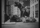 Фильм Чудовище с глубины 20000 морских саженей / The Beast from 20,000 Fathoms (1953) - cцена 3