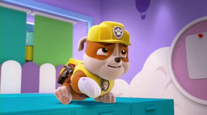 скачать мультик щенячий патруль на телефон