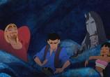 Сцена из фильма Дорога на Эльдорадо / The Road to El Dorado (2000) Дорога на Эльдорадо сцена 6