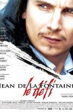 Жан де Лафонтен - вызов судьбе