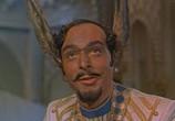 Сцена из фильма Приключения маленького Мука  / Die Geschichte vom kleinen Muck (1953) Приключения маленького Мука (История о маленьком Муке) сцена 4