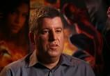 Сцена из фильма Комиксы: Непобежденные / Comic Books: Unbound (2008) Комиксы: Непобежденные сцена 4