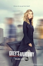 Анатомия страсти / Grey's Anatomy (2007)