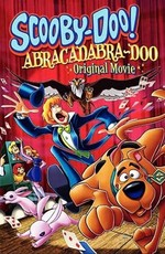 Скуби-Ду: Абракадабра-Ду / Scooby-Doo! Abracadabra-Doo (2010)