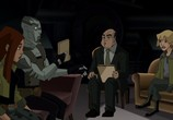 Сцена из фильма Хеллбой: Кровь и металл / Hellboy Animated: Blood & Iron (2007)