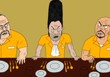 Сцена из фильма Супер тюрьма! / Superjail! (2007)