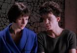 Сцена из фильма Дурная кровь / Mauvais Sang (1986) Дурная кровь сцена 5