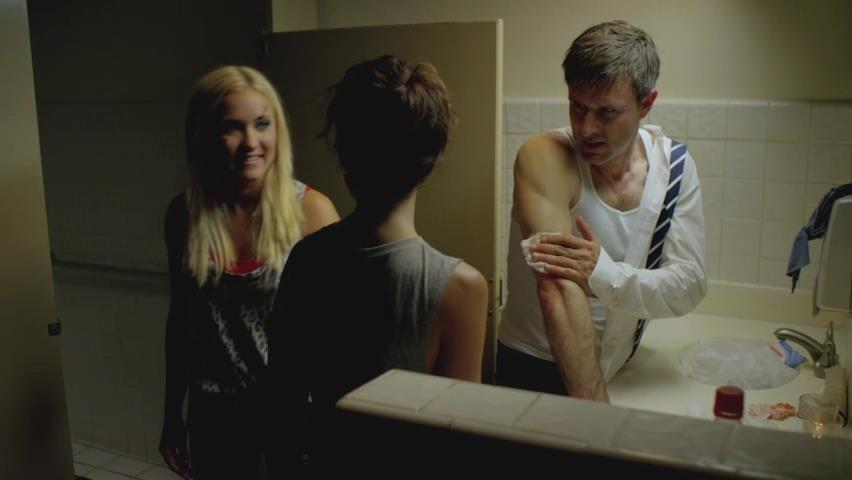 Чистильщик (2012) смотреть фильм онлайн бесплатно