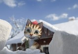 Сцена из фильма Петсон и Финдус 2. Лучшее на свете Рождество / Pettersson und Findus 2 - Das schönste Weihnachten überhaupt (2018)