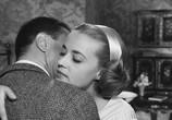 Сцена из фильма Спиной к стене / Le dos au mur (1958) Спиной к стене сцена 12