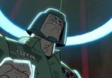 Мультфильм Сим-Бионик Титан / Sym-Bionic Titan (2010) - cцена 2