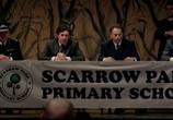 Сцена из фильма Государственная тайна / Secret State (2012) Государственная тайна сцена 1