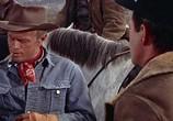 Фильм Закон и Джейк Уэйд / The Law and Jake Wade (1958) - cцена 2