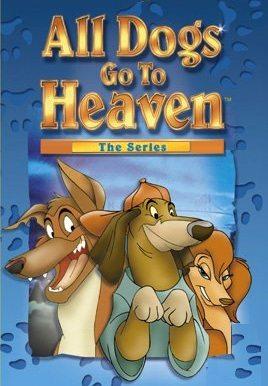 Все псы попадают в рай сезон 1,2,3 (1996) смотреть онлайн или.