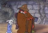 Сцена из фильма Робин Гуд / Robin Hood (1973) Робин Гуд сцена 3