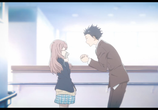 Мультфильм Форма Голоса / Eiga Koe no Katachi (2017) - cцена 4