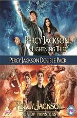 Перси Джексон: Дилогия - Дополнительные материалы / Percy Jackson: Dilogy - Bonuces (2010)
