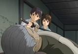 Сцена из фильма Гинтама / Gintama (2006) Гинтама сцена 22