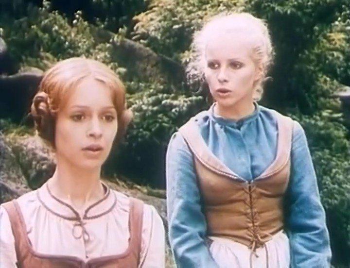 беляночка и розочка 1979 смотреть онлайн или скачать фильм через