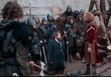 Сцена из фильма Железный рыцарь / Ironclad (2011)