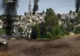 Сцена из фильма Последние шаги Гитлера / Hitler's Last Stand (2018) Последние шаги Гитлера. Смертельный лес сцена 1