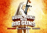 Фильм Аминь / Nude Nuns with Big Guns (2010) - cцена 2