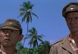 Фильм Мост через реку Квай / The Bridge on the River Kwai (1957) - cцена 1