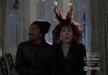 Сцена из фильма Один дома 5: Праздничное ограбление / Home Alone: The Holiday Heist (2012) Один дома 5: Один в темноте сцена 2