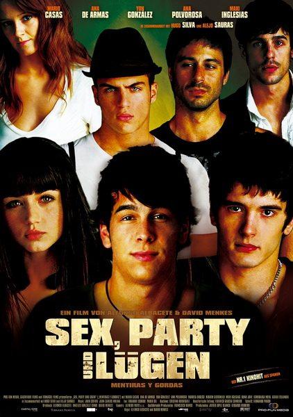 Секс вечеринки и ложь free download