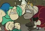 Мультфильм Братья потрошители / The ripping friends (2001) - cцена 3