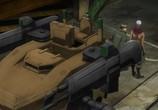 Сцена из фильма Мобильный доспех Гандам: Стальнокровные сироты / Kidou Senshi Gundam: Tekketsu no Orphans (2015) Мобильный доспех Гандам: Стальнокровные сироты сцена 2