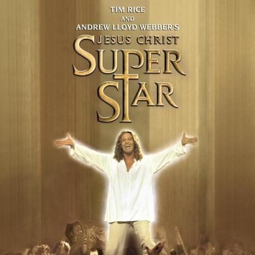 Иисус христос суперзвезда ( jesus christ superstar / soundtrack.