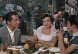 Фильм Три монеты в фонтане / Three Coins In The Fountain (1954) - cцена 5