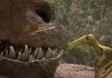ТВ Сказание о динозаврах / Dinotasia (2012) - cцена 3