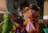 Сцена из фильма Маппет - шоу из космоса / Muppets from Space (1999) Маппет - шоу из космоса сцена 5