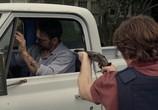 Сцена из фильма Перекрестный огонь / Bad Country (2014) Перекрестный огонь сцена 1